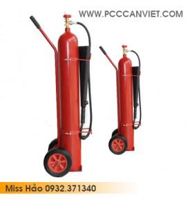 Binh CO2 24 kg