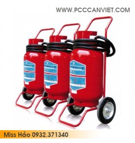 Binh Foam 50 lit