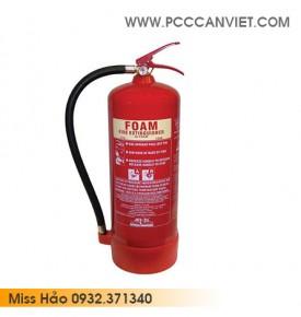 Binh cc Foam 9 Lit