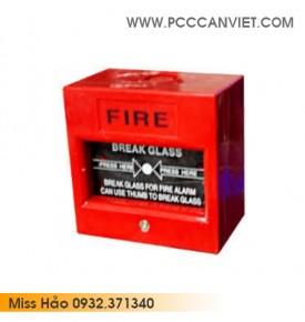 Nút ấn khẩn vuông bể kính Horing AH-0217_1421208701