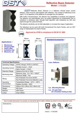 Beam GST I 9105R
