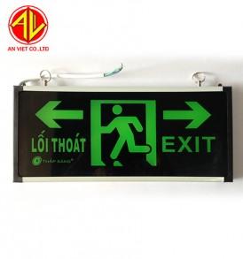 den exit chi huong 2 ben TS