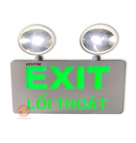 Đèn khẩn cấp kết hợp lối thoát KT730