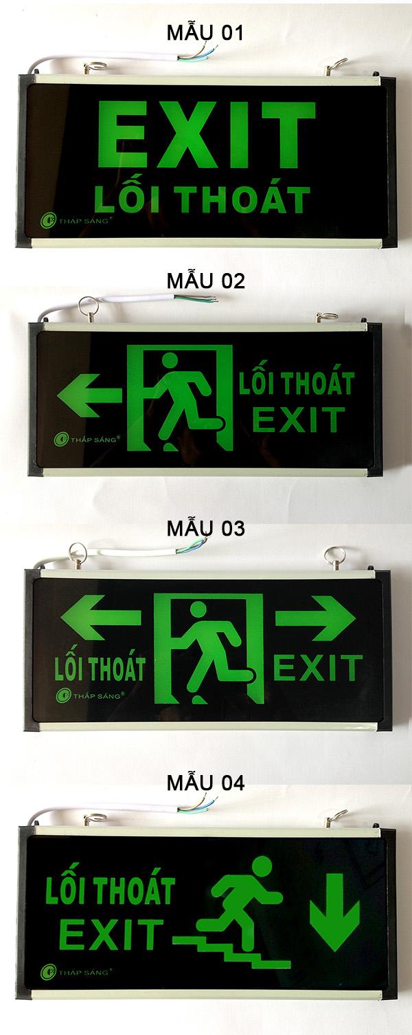 mau exit