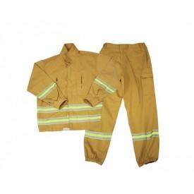 Quần áo theo thông tư 48